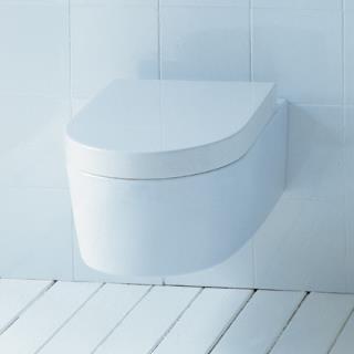 Flaminia toaletter fra Roma, lekker, funksjonell italiensk design