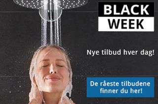 Black Week | VVSkupp.no