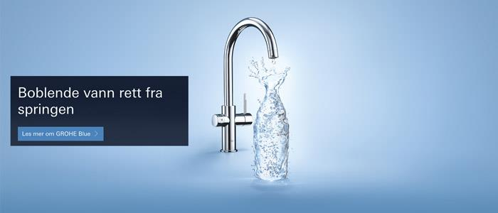 Grohe blue servantbatteri