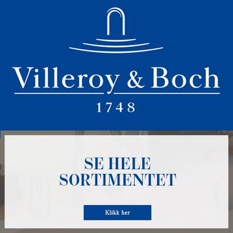 Villeroy & Boch | bad  | VVSkupp.no
