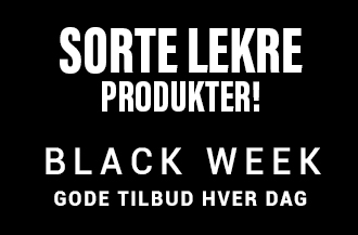 Black Friday | bad, baderom og kjøkken | vvskupp