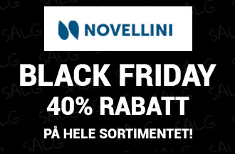 Balck friday Novellini dusj