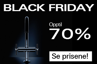 Black Friday | VVSkupp.no