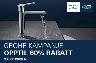 Grohe | bad | Baderom  VVSKupp.no